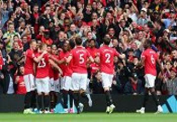 Rashford, Pogba toả sáng, Man Utd thắng đậm Chelsea 4-0