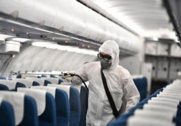 Ca nhiễm Covid-19 thứ 34 bay từ Mỹ về Việt Nam