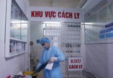 Ca 32 mắc Covid-19 đi máy bay riêng về Việt Nam