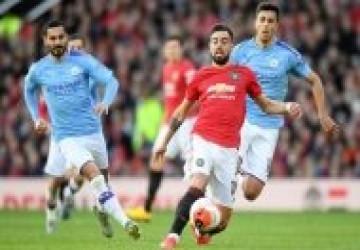 """5 điểm nhấn M.U 2-0 Man City: """"Quái thú"""" tái sinh; Khác biệt ở Fernandes!"""